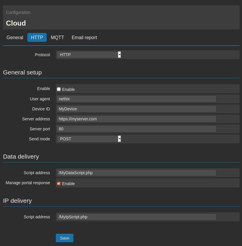 software manual nethix documentation  doc 11 campioni gratuiti.php #8